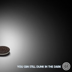 Oreo - Dunk in the Dark