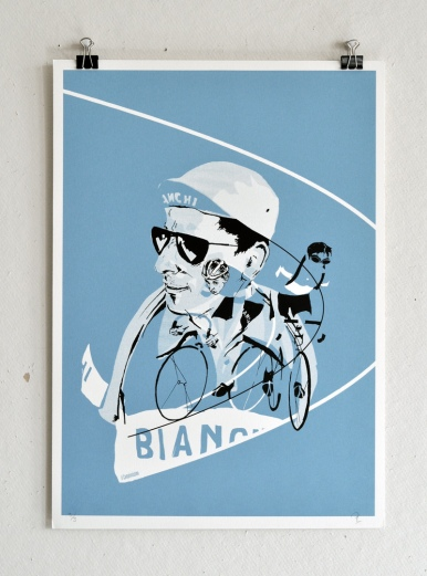 Peter Locke for Artcrank