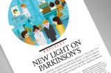 Illustrate to communicate – using visual techniques to inform the Parkinson's community