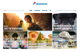 Content brand of the week: Domino's, the fast-food brand with a tasty content offer