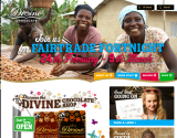 Content brand of the week: a Fairtrade Fortnight special