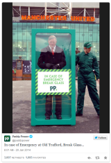Content brand of the week: Paddy Power, the bookmaker that's going all-in on content