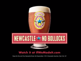 Content brand of the week: Newcastle, the beer brand that won't let go of the past