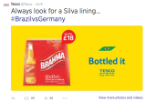 Monday Funday: Tesco tweets, CIA reveals all and McDonald's chip in