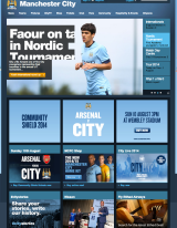 Content brand of the week: Manchester City, the clever content club leaving the rest of the league feeling blue.