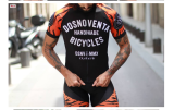 Content brand of the week: Dosnoventa, the hipster cycling brand that looks the part