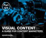 Action stations! Top tips for creating visualcontent