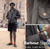 Content brand of the week: Barbour, the brand that's getting Downton with thekids