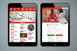 Royal Mail 'Network': helping one of the UK's biggest employers engage seniorstaff
