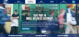 Content brand of the week: Amex, the global brand standing up for the littleguy