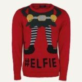 Whats on your Christmasjumper?