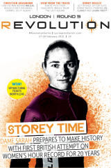 Revolution: Dame Storey and the split-cover special