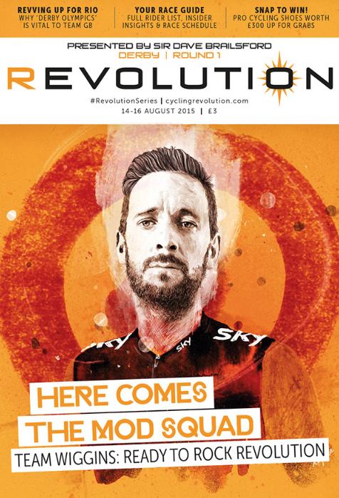 Round 1 Derby Cover